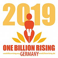 One Billion Logo